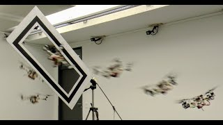 Download Agile Drone Flight through Narrow Gaps with Onboard Sensing and Computing Video
