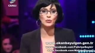 Download Nihal Yalçın - Fahriye Soykır Tiplemesi ( DİSKO KRALI OKAN ) 18 aralık 2010 nahide ekengil Video