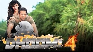 Download Dhoom 4' Movie To Star Salman Khan And Vaani Kapoor? Video