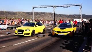 Download Drag Racing Campia Turzii 2017 Video