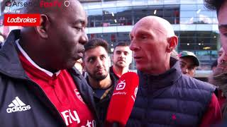 Download Arsenal 3-0 Bournemouth | I Won't Boo Alexis But I Won't Sing His Name (Lee Judges) Video