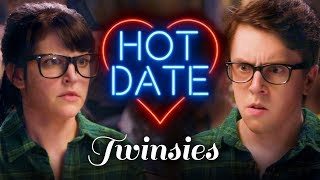 Download Twinsies | HOT DATE Video