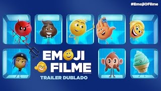 Download Emoji O Filme | Trailer Dublado | 31 de agosto nos cinemas Video