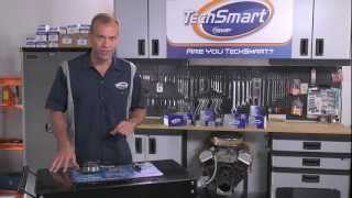 Download Tech Sessions: VVT Solenoid & Cam Phaser Video