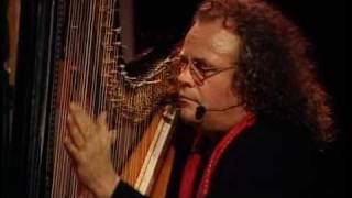 Download Andreas Vollenweider - Seven Doors - Live Suiça 2004 Video