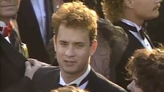 Download Red Carpet Arrivals: 1990 Oscars Video