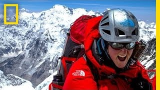 Download The Call of Everest | Nat Geo Live Video