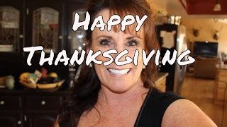 Download ~Happy Thanksgiving With Linda's Pantry~ Video