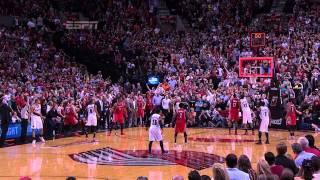 Download Damian Lillard's Ridiculous Game Winner Lifts Blazers Over Rockets: Taco Bell Buzzer Beater Video