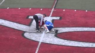 Download Boys Freshman (2019) Lacrosse - Darien vs New Canaan Video