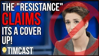 Download RussiaGaters REFUSE To Give Up, Cry COVER UP! CONSPIRACY! Video