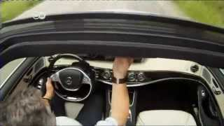 Download Present it! The Mercedes S-Class | Drive it! Video