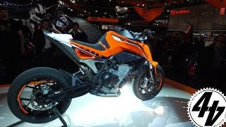 Download Hottest Bikes of 2017 at EICMA Video