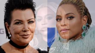 Download BEYONCE: Kris Jenner Becky With the Good Hair? Kris & Scott Romance, Kanye West Hospital Update Video