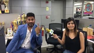 Download Live : Virat Kohli Slams 36th ODI Hundred | Sports Tak Video