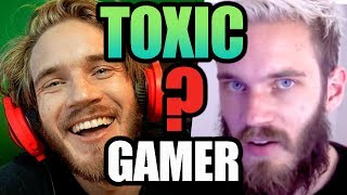 Download 7 SIGNS YOURE A TOXIC GAMER! Video