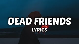 Download Rich The Kid - Dead Friends (Lyrics) Video