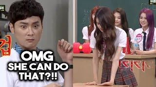 Download 8 Blackpink's Hidden Talents, Are You AMAZED? | BLACKPINK FUNNY MOMENTS Video