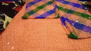 Download New pure lahriye suit ! Rajasthani pure lahriye suit Video