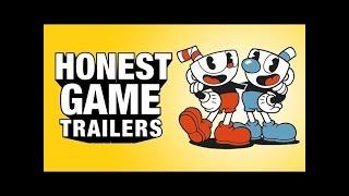 Download CUPHEAD (Honest Game Trailers) Video