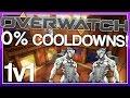 Download Overwatch :: No Cooldowns 1v1! Highlighs :: Genji, McCree, and Reinhardt Overwatch Gameplay Video