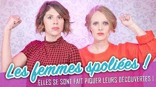 Download Les femmes spoliées ! - Parlons peu Mais Parlons Video