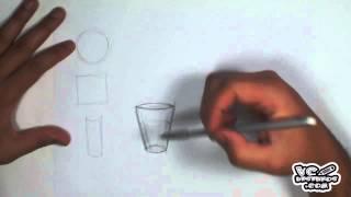 Download O básico do desenho - O dom vs a técnica Video