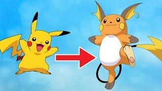 Download POKEMON EVRİMLERİ - POKEMONLARIN ÖNCEKİ & SONRAKİ HALLERİ ve İSİMLERİ - Pokemon Evolutions Video
