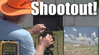 Download TBS Triumph versus Pagoda - FPV antenna shootout Video