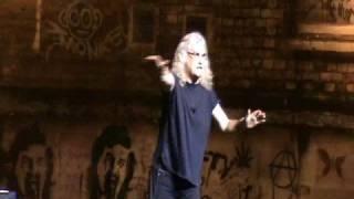 Download Billy Connolly, Too Old To Die Young Tour Belfast, Part 1. Video