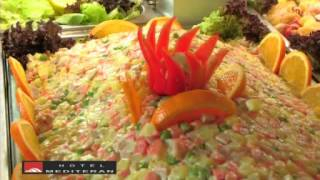 Download Hotel Mediteran, Becici Video