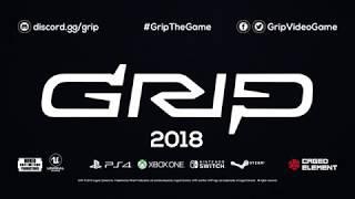 Download GRIP Announcement Trailer ESRB Video