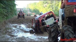 Download Mud Fun - Mudbug Ride 2016 - River Run Video