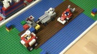Download Lego Mario Kart DS 4 Video