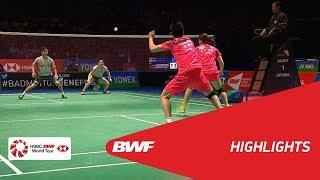 Download YONEX All England Open 2018 | Badminton XD - F - Highlights | BWF 2018 Video