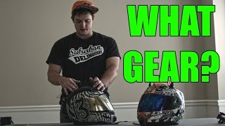 Download What Motorcycle Gear Do I Wear? Video