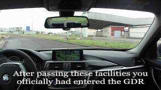 Download Tales of the Autobahn 7: Former East German Border Video