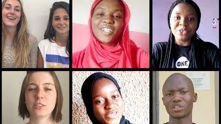 Download Nelson Mandela Day - Inspiring a Generation Video