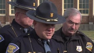 Download Indiana police say gunman at middle school was 14 years old Video