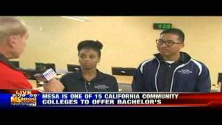 Download KUSI SD: Mesa College excited to offer health information management program Video