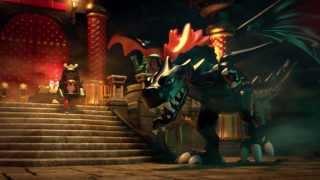 Download PLAYMOBIL Dragons - der Film ″Die Hüter der Drachenherzen″ (Deutsch) Video