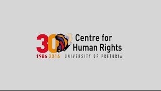 Download Celebrating 30 years of human rights education in Africa Video