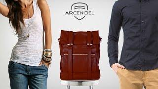 Download Arcenciel 3 in 1 Backpack Design Video