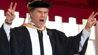 Download Will Ferrell | USC Commencement Speech 2017 Video