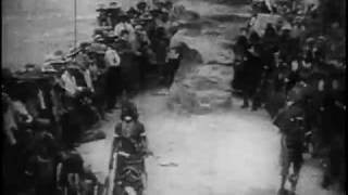 Download Hopi Indians Dance for Theodore Roosevelt at [Walpi, Ariz.] 1913 Video