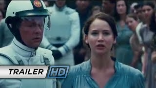Download The Hunger Games (2012 Movie) - Official Theatrical Trailer - Jennifer Lawrence & Liam Hemsworth Video