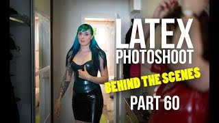 Download LATEX PHOTOSHOOT BEHIND THE SCENES at Tampere | Project L: Part 60 Video