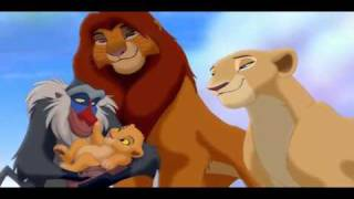 Download Le Roi Lion 2 : Il vit en toi. / The lion King 2 : He live in you ( French ) Video