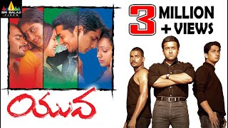 Download Yuva Telugu Full Movie | Madhavan, Surya, Siddharth, Trisha | Sri Balaji Video Video