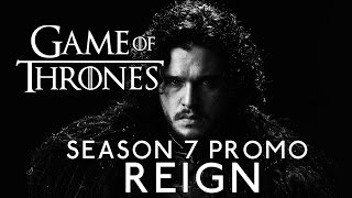 Download Game of Thrones Season 7 Promo: ″Reign″ Video